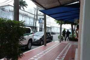 Disturbios y enfrentamientos en la cárcel de Villavicencio