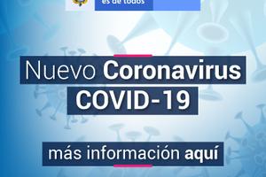 Confirmada segunda muerte por Coronvirus en Colombia