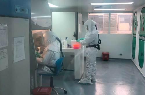 Instituto Nacional de Salud anuncia 22 nuevos laboratorios para pruebas