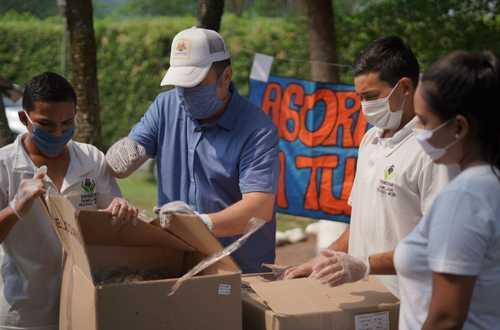 En Villavicencio los cuatro nuevos casos de Coronavirus