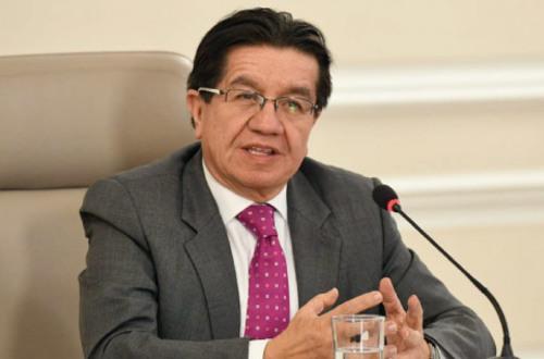 Colombia actualiza la estrategia para la detección temprana de COVID-19