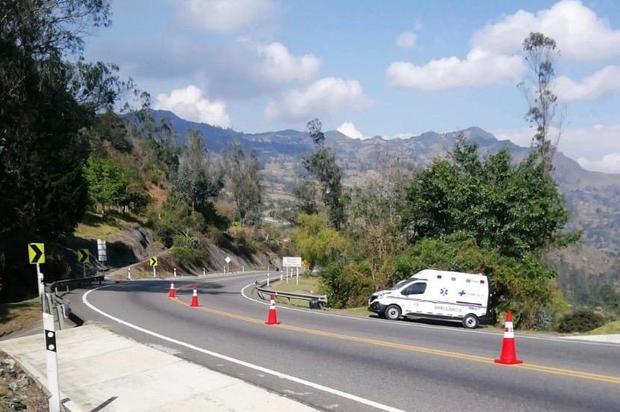 Covioriente suspende cobro de peajes en la via Villavicencio – Yopal