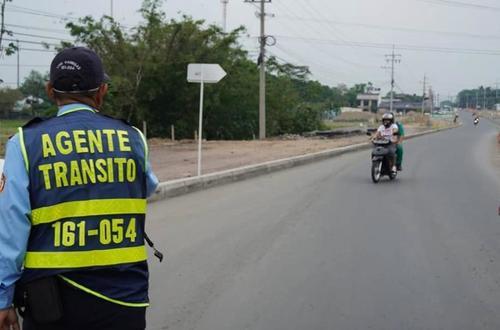 Suspenden trámites y servicios en secretaría de Movilidad de Villavicencio