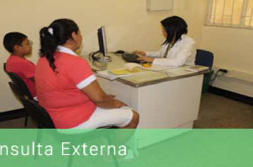 Se podrá ampliar un mes  los periodos de gerentes de hospitales