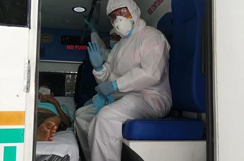 A 7 ascienden los fallecidos por Coronavirus en Colombia