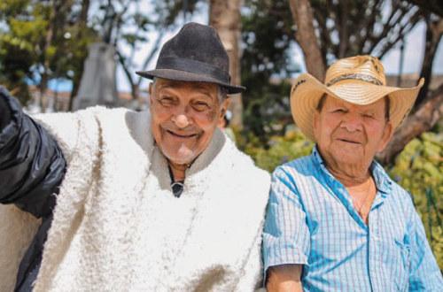 A proteger la salud mental de los adultos mayores