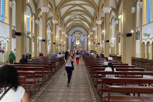 Prográmese en Semana Santa con las misas virtuales en Villavicencio