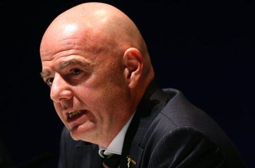 Las prioridades inmediatas de la FIFA para el fútbol