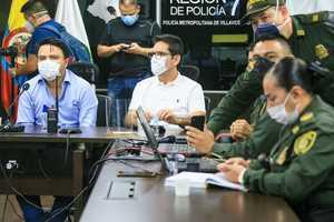 Acciones inmediatas por alerta sanitaria en cárcel de Villavicencio