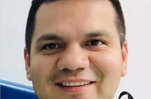 De Villavicencio, el primer médico que muere en Colombia por coronavirus