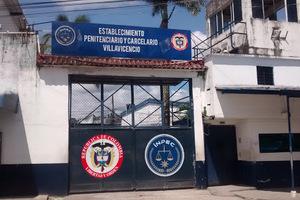 Confirman nuevos casos de coronavirus en cárcel de Villavicencio