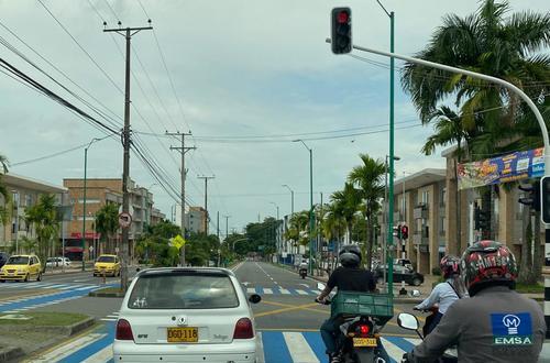Se suspende pico y placa para vehículos particulares en Villavicencio