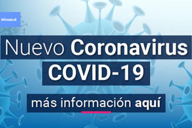 Un muerto y 5 casos positivos más de coronavirus en el Meta