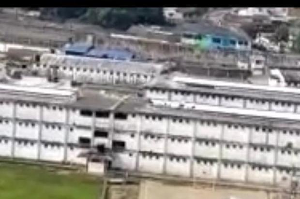 Guardia de cárcel de Villavicencio pide ser relevada de inmediato