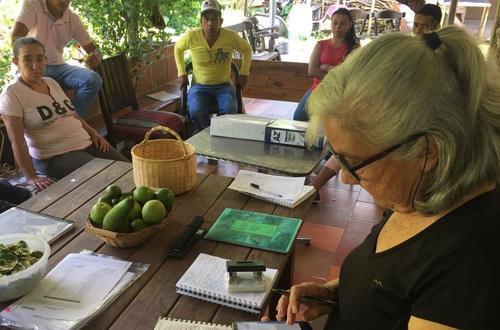 Gobierno anuncia 60.000 nuevos cupos para el programa del Adulto Mayor