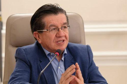 $364 mil millones de pesos entregados para el saneamiento del sector salud
