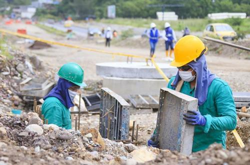 Gobierno asumirá pago del 50% de prima a trabajadores formales