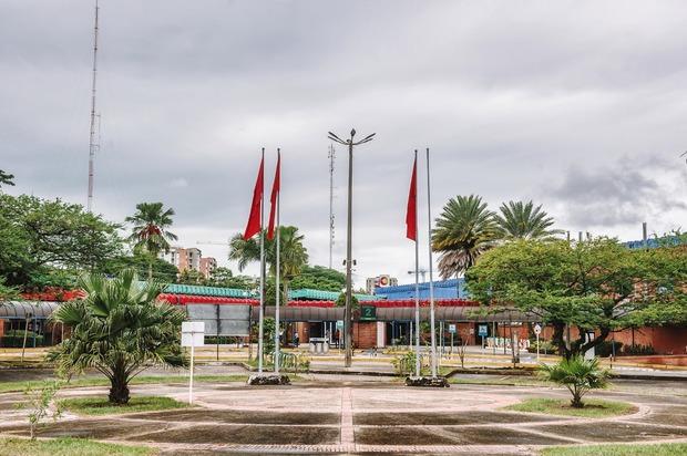 Terminal de Transportes se vincula a SOS del transporte intermunicipal