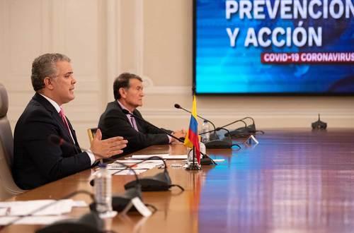 Principios que regirán el aislamiento inteligente en Colombia