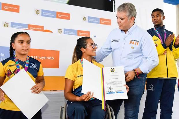 Concretan protocolo para reinicio de práctica deportiva paralímpica