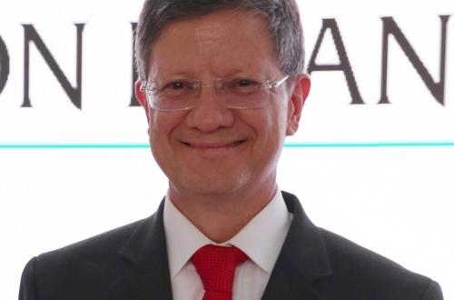Designan gobernador encargado para Antioquia