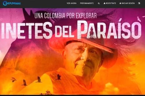 'Jinetes del paraíso': la apuesta llanera en la pantalla grande
