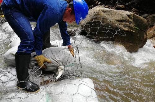 Prográmase para los cortes de agua en Villavicencio