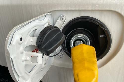 Con incremento en combustibles, comienzo escalada alcista