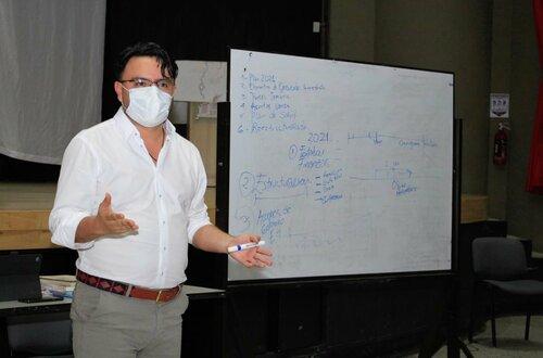 ¿Hay modificaciones a medidas restrictivas en Villavicencio?