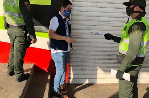 Qué medidas restrictivas siguen en Villavicencio