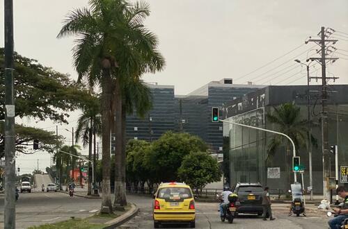 ¿Seguirá el toque de queda en Villavicencio?