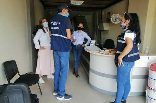 Reactivan pruebas gratis para detectar casos de covid-19