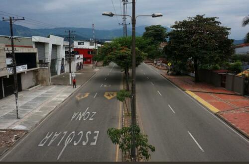 No habrá toque de queda en Villavicencio