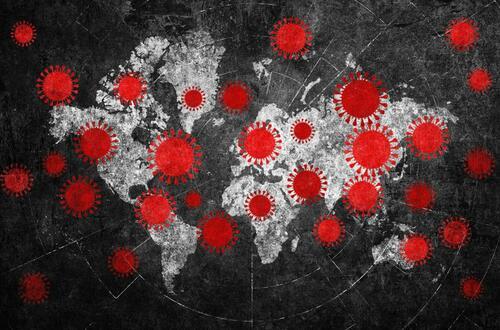 Más de 100 millones de contagiados por covid-19 en el mundo
