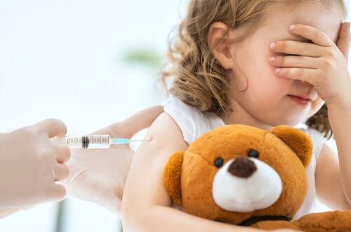 30 de enero, día de ponerse al día con las vacunas