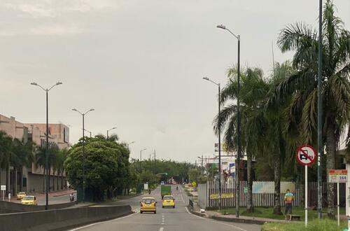 ¿Seguirán pico y placa y pico y cédula en Villavicencio?