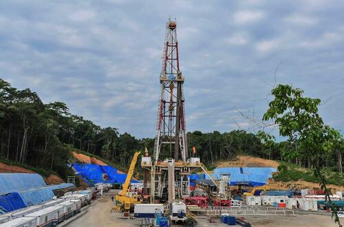 ¿Cae la inversión para exploración petrolera en los Llanos?