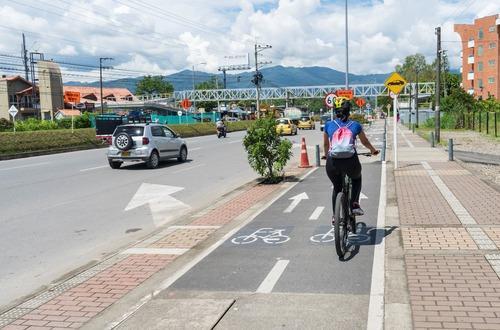 No hay día sin carro y sin moto este jueves en Villavicencio