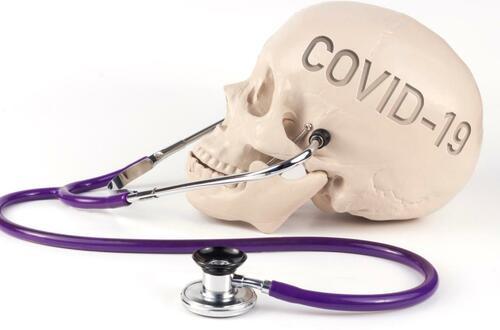 Radiografía de muertes por covid-19 en Colombia