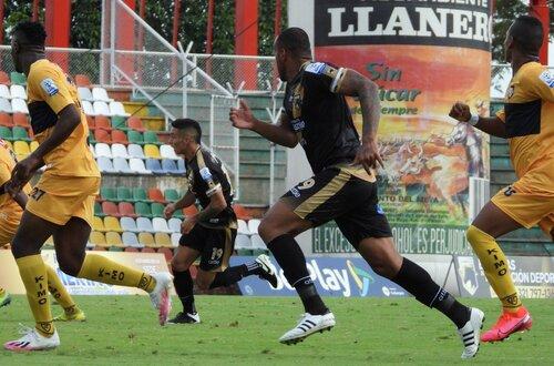 Por agresiones, Llaneros amenaza con irse de Villavicencio