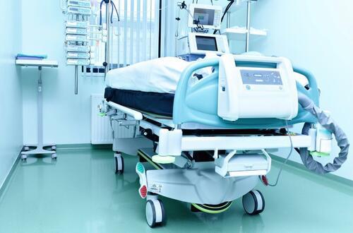Se levanta alerta roja hospitalaria en el Meta
