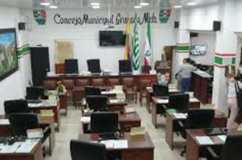 Indagación preliminar a ocho concejales de Granada
