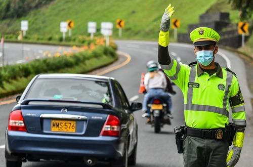 Más de 7.6 millones de carros se movilizaron en Semana Santa