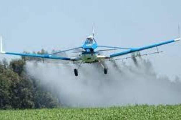 ANLA modifica el PMA de cultivos ilícitos para aspersión con