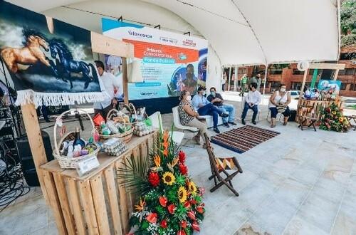 Lanzan proyecto para  impulsar empresarios de Villavicencio