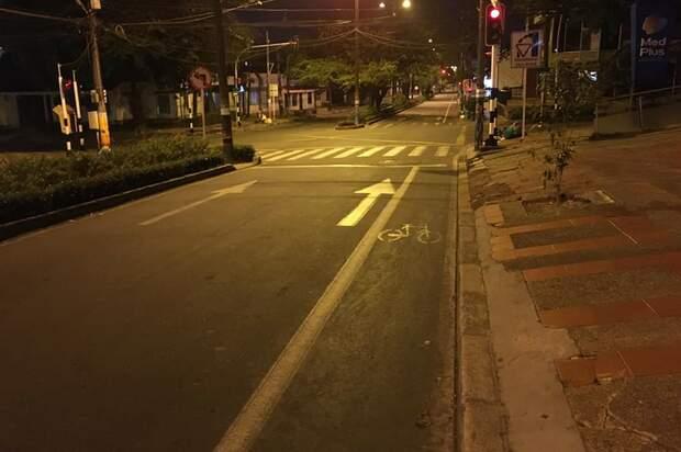 Desde las 8:00 p.m. habrá toque de queda en Villavicencio