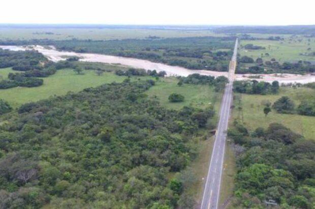 Proyecto vial Villavicencio - Yopal avanza en un 43%