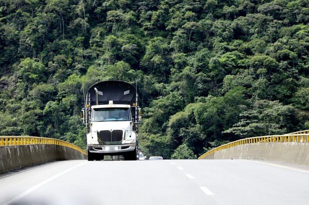 Gobierno  levanta restricción de carga para este domingo