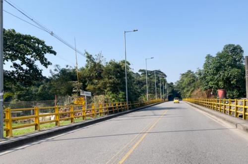 Enmallarán puente del Galán para  prevenir suicidios