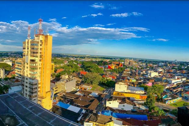 Villavicencio levanta toque de queda